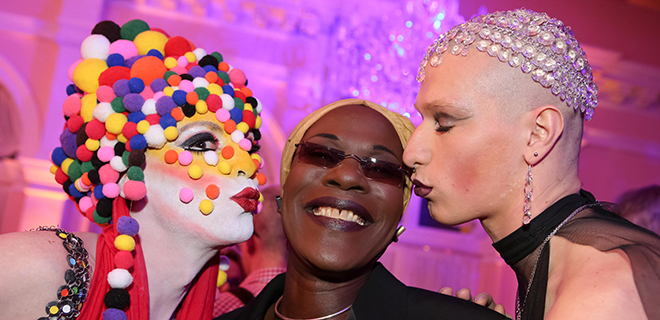 Gelebte Vielfalt beim 10. Diversity Ball presented by T-Mobile