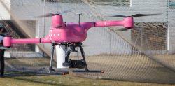T-Mobile präsentiert den ersten Drohnenflug über 5G