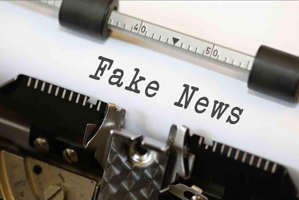 Social Media: Gestern Hero, heute Schurke. Fake News macht's möglich.