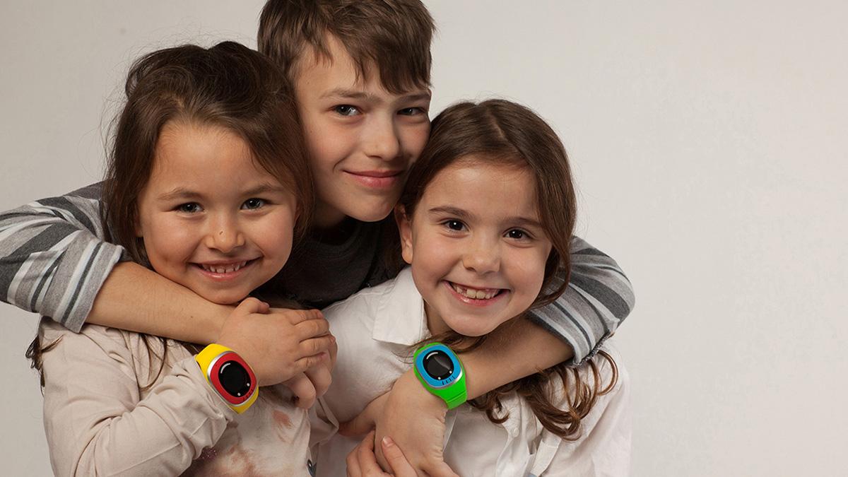 Kinderuhr goes smart: Sicherer Schulweg mit der Smartwatch
