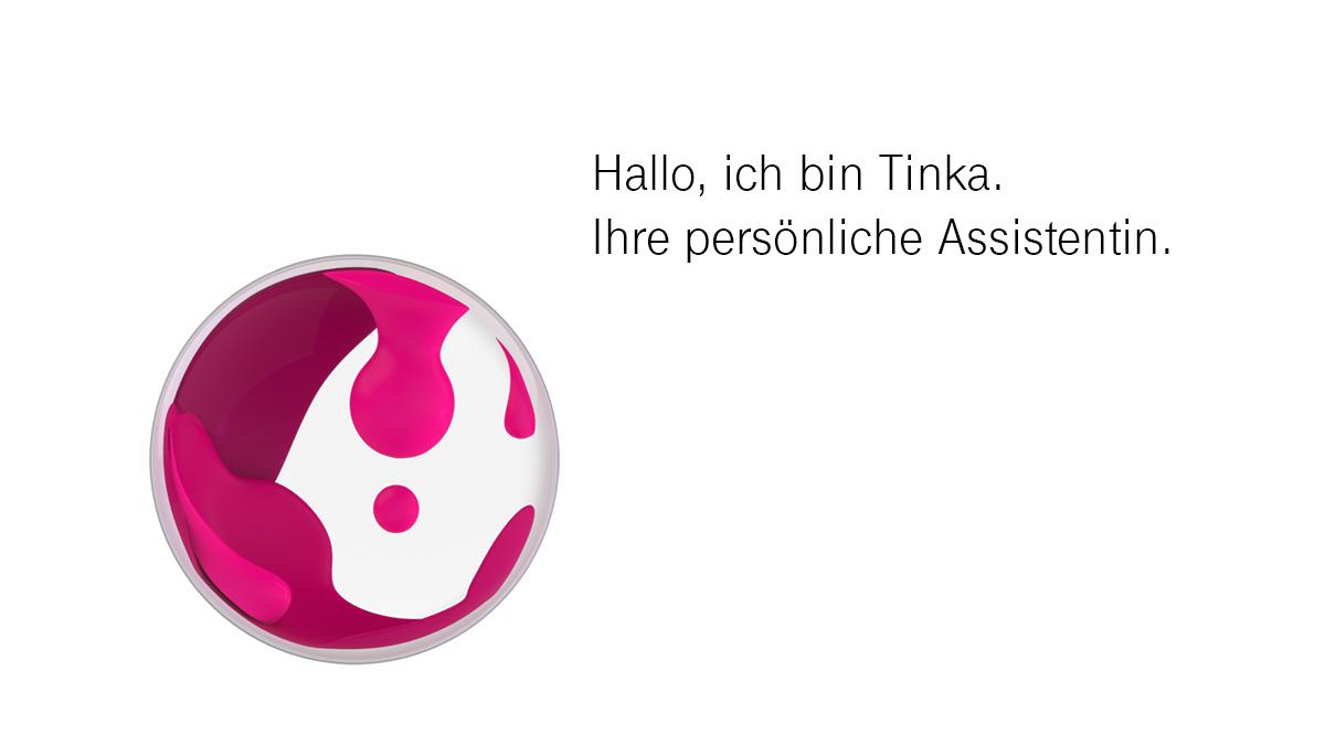 Tinka erhält Bestnote – Magenta Chatbot überzeugt