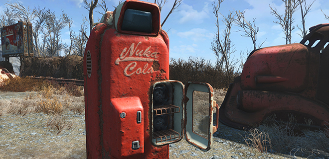 Der Mann, der 2500 virtuelle Getränkeautomaten katalogisierte