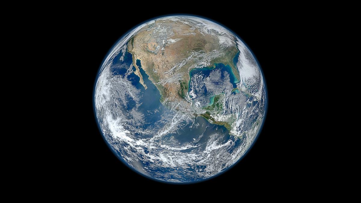 Earth Hour 2021 – Lichtabdrehen für den Klimaschutz
