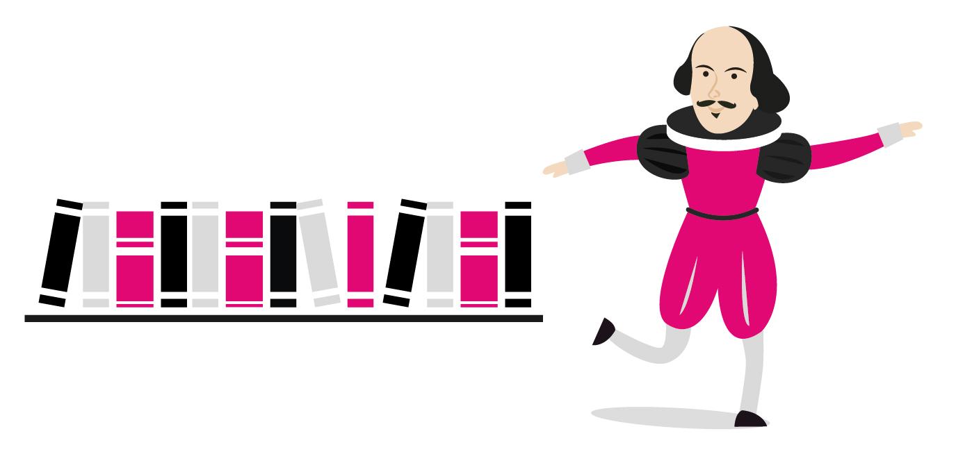 Shakespeare-Filme und Serien