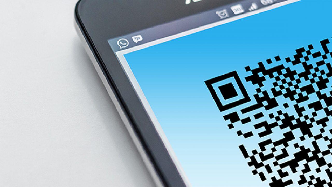 Scan Apps Vom Papier Auf Den Bildschirm Scannen Leicht