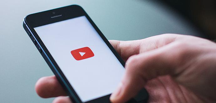 YouTube: ungebrochen digitaler Kulturort der Jugendlichen