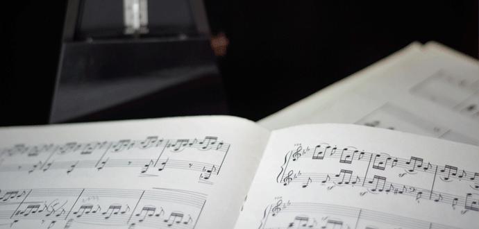 Stimmgerät und Metronom – Apps für richtige Töne und Rhythmen