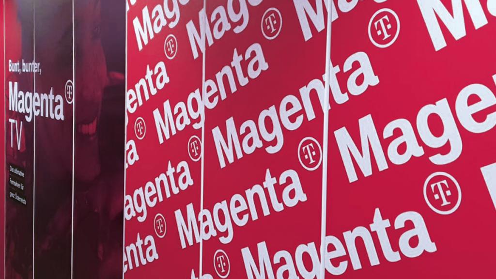 Flughafen Wien Magenta TV