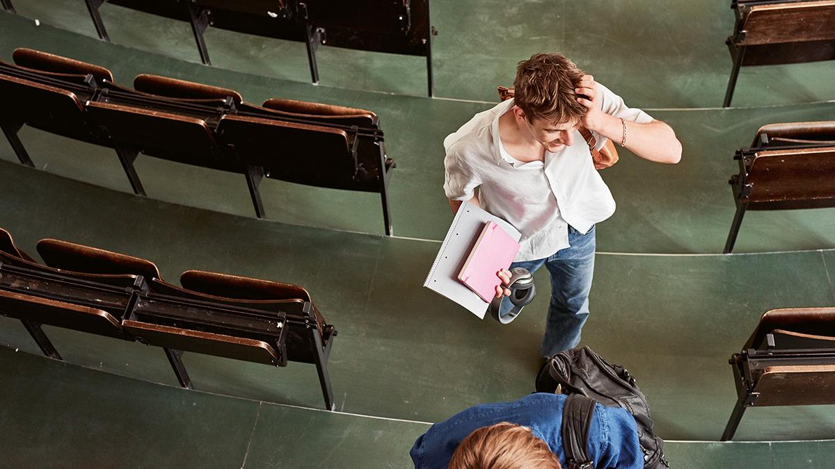 Universität 2.0 – Wie kann eine digitale Universität aussehen?