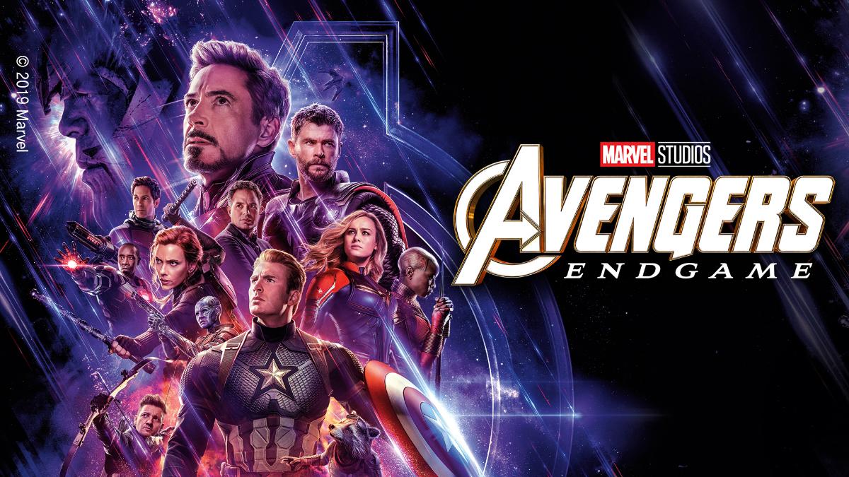 Avengers: Das wird ein Endspiel haben!