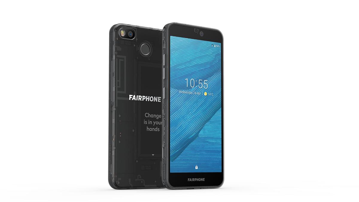 Fairphone 3: Magenta bringt nachhaltiges Handy der 3. Generation nach Österreich