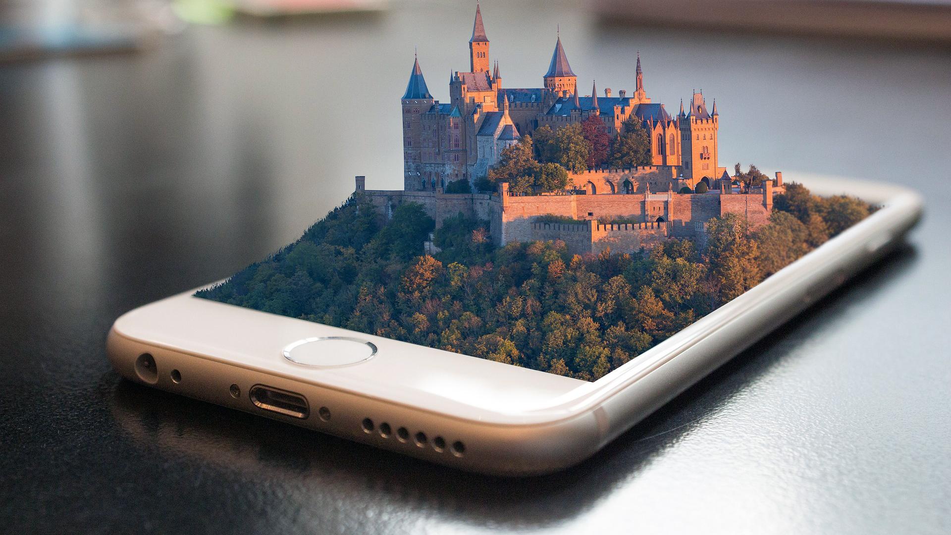 AR und lernen? Wieso Augmented Reality zur Normalität in der Klasse wird