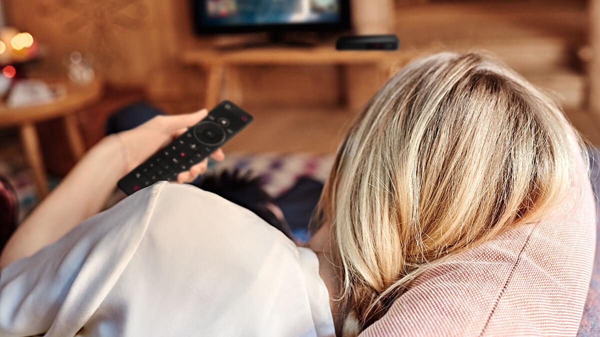 Magenta TV für ganz Österreich