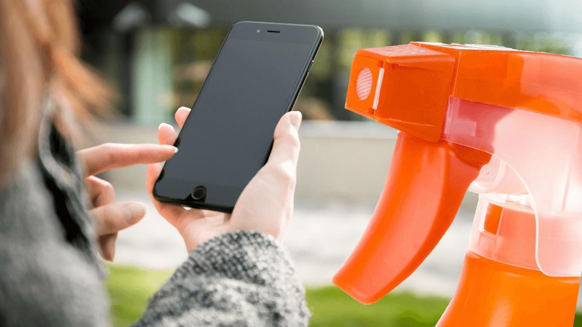 Gegen Viren auf Smartphone und Co gerüstet!
