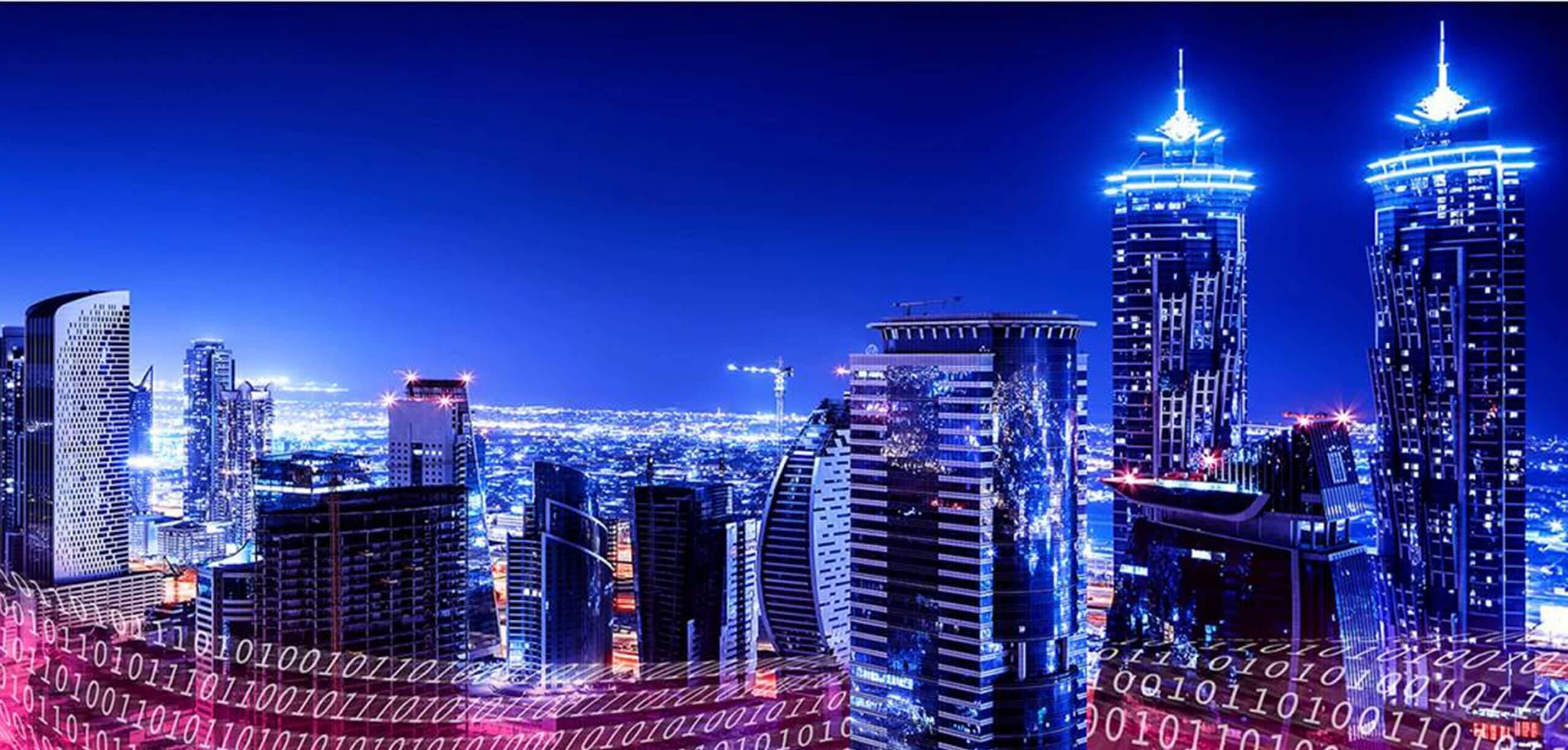 Smart City – Internationale Strategien zur cleveren Stadt von morgen