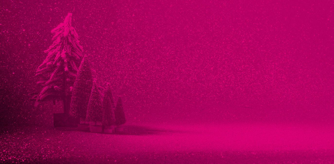 Weihnachtsfilme von Kitsch bis Anti bei Magenta On Demand