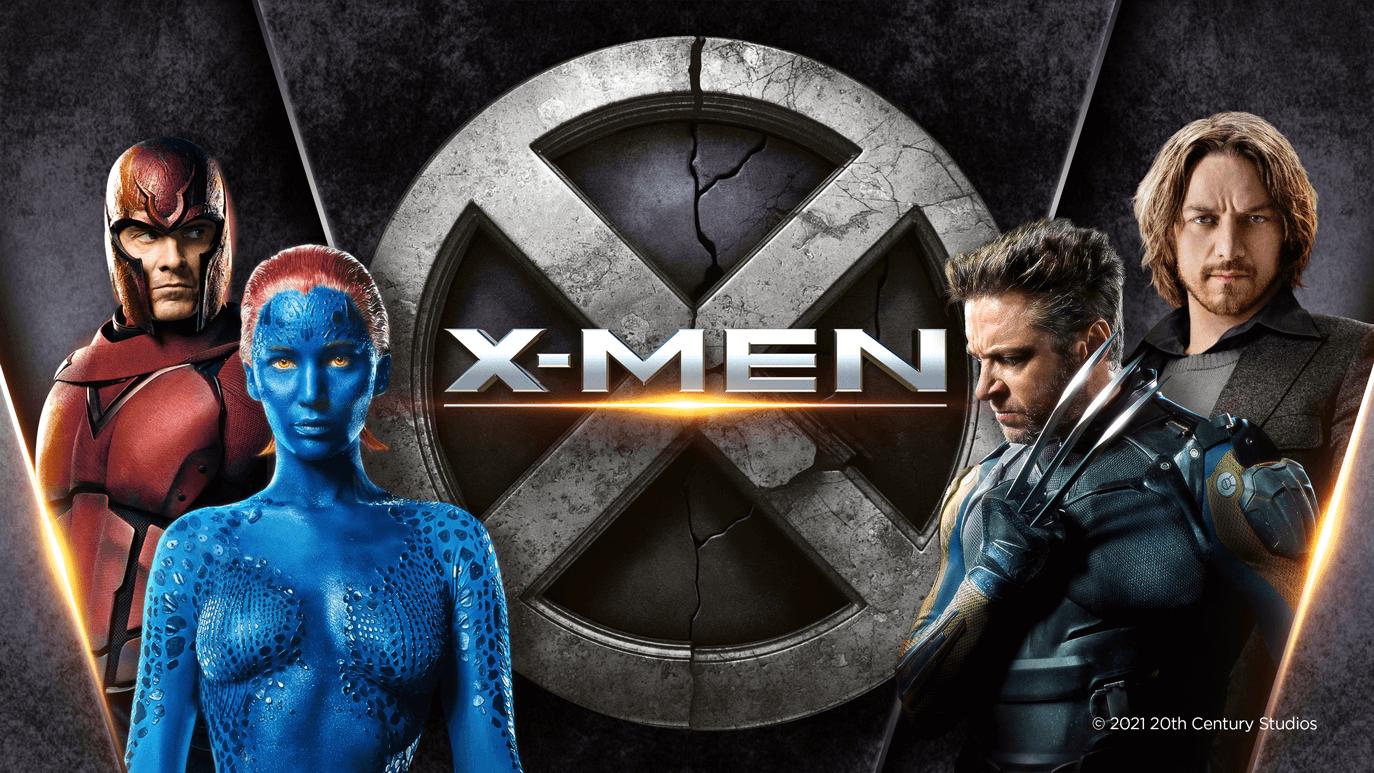 X-Men Filmmarathon in richtiger Reihenfolge im Jänner schauen