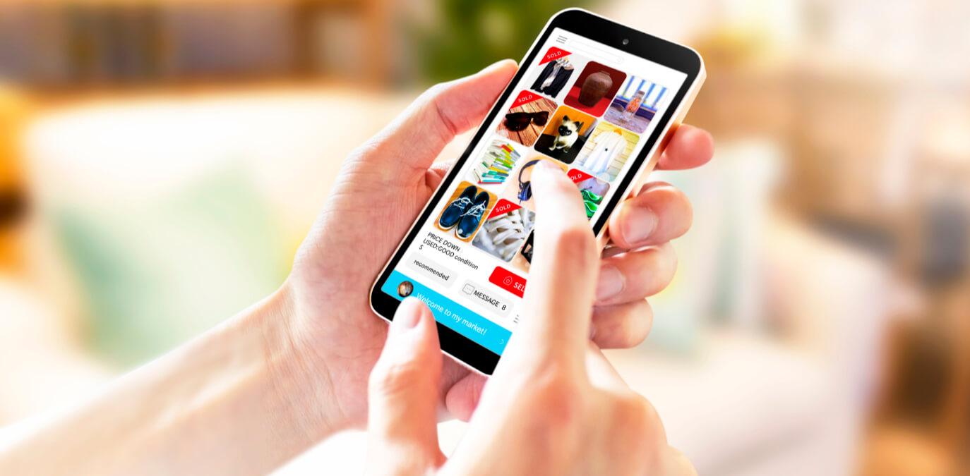 Online Flohmarkt – Zeit, ungewollte Weihnachtsgeschenke zu verkaufen