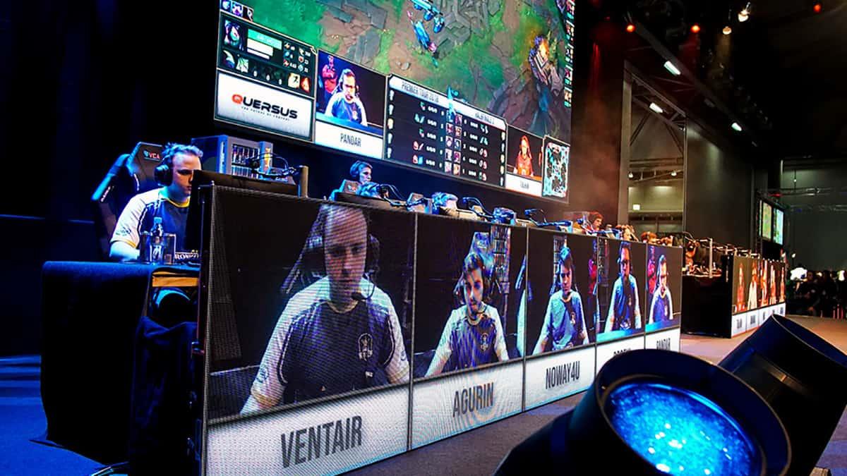 Magenta unterstützt heimischen eSports weiterhin