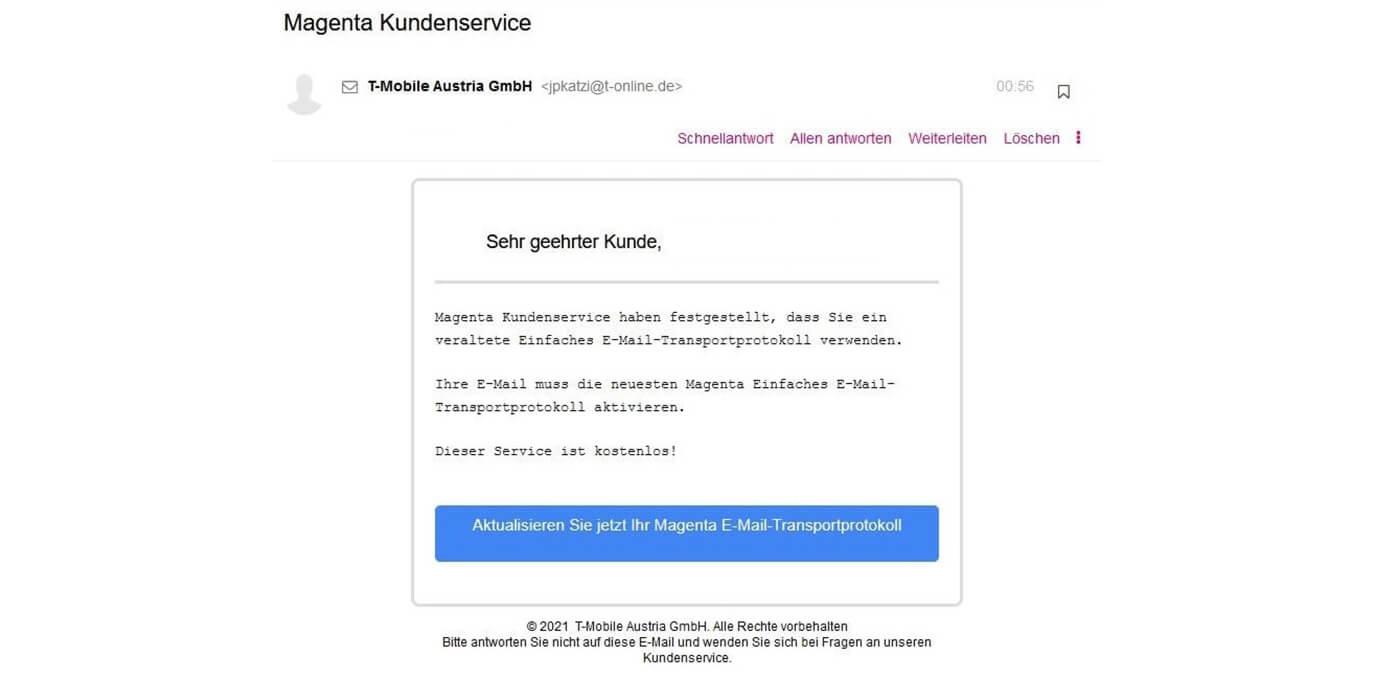 Nachfragen email antwort formulierung muster keine auf So fragen