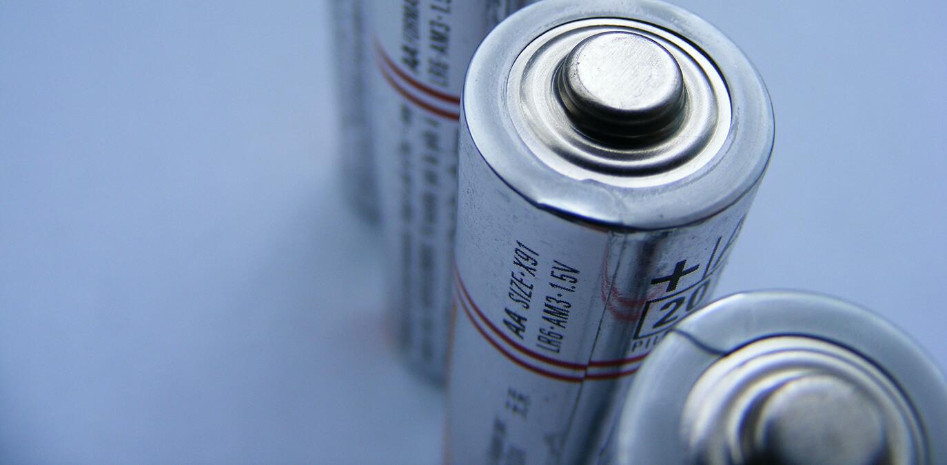 Akku statt Batterien – Der Umwelt und der Geldbörse zuliebe
