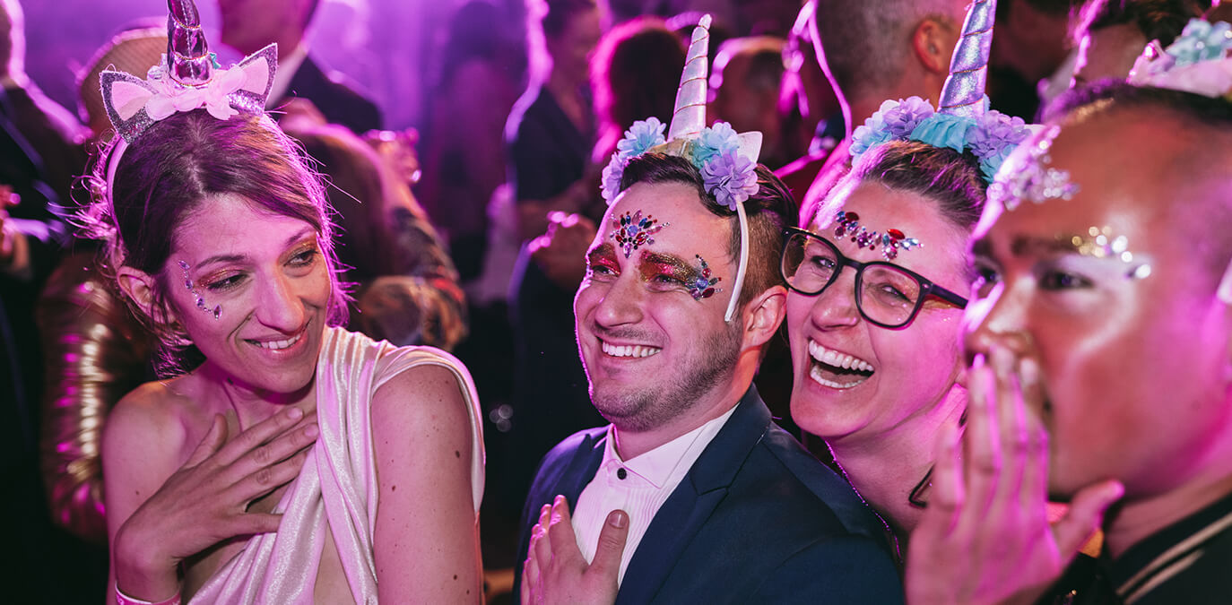 Diversity Ball powered by Magenta – We still have a dream