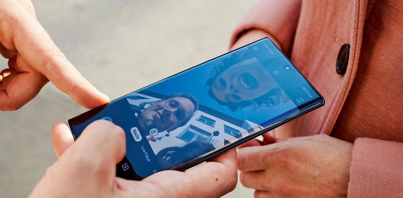 IMEI – Der Fingerabdruck des Handys