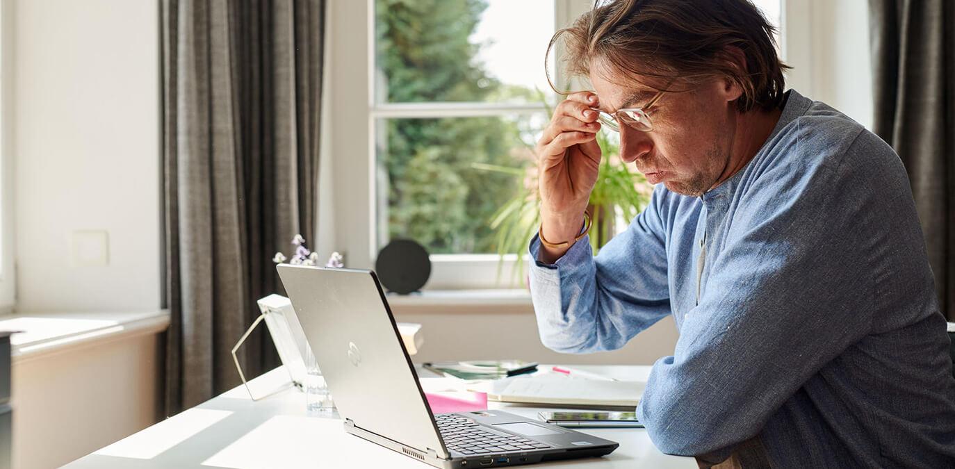 Cybercrime – Sich über Betrugsmaschen im Internet informieren