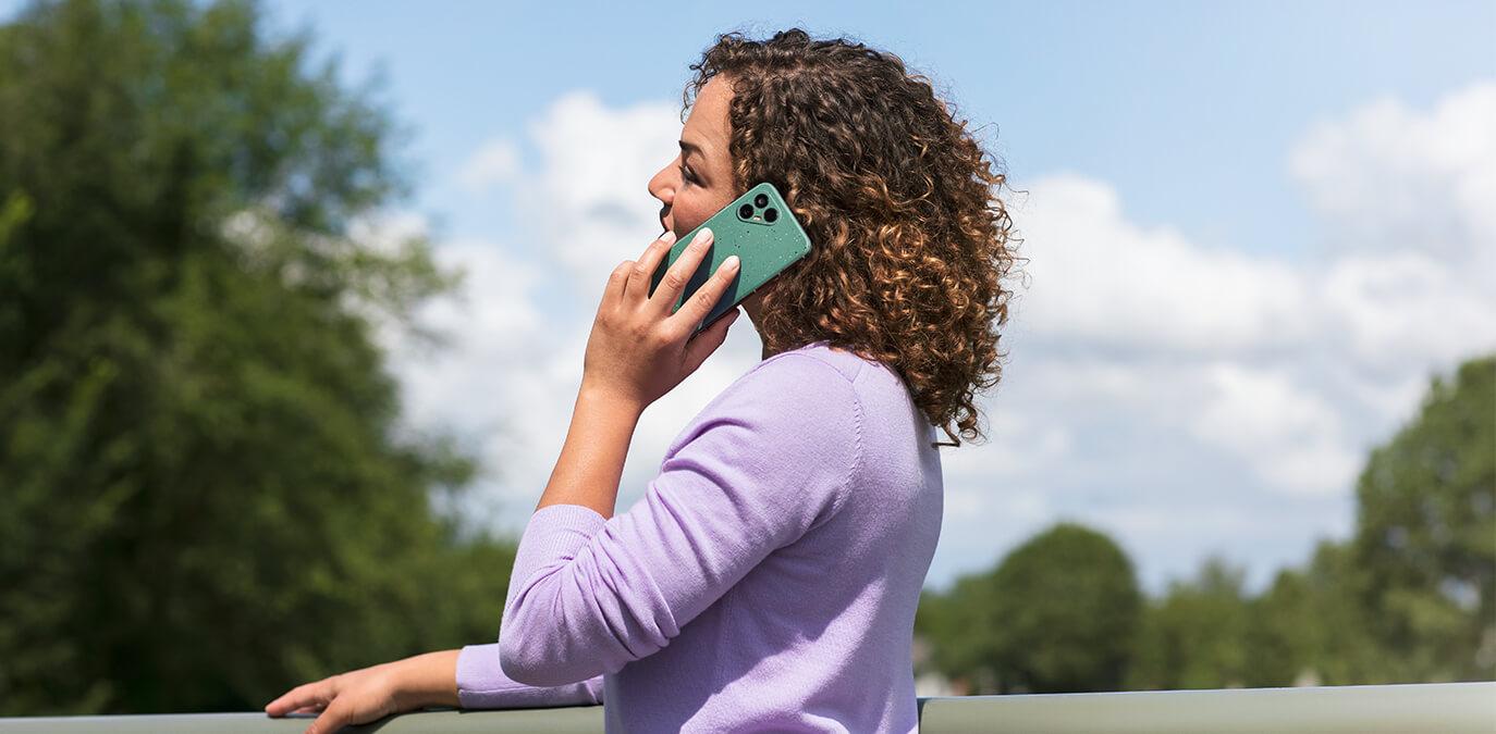 Fairphone 4 – Erstes, nachhaltiges, 5G-fähiges Smartphone